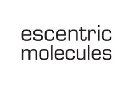 Picture for category ESCENTRIC MOLECULES