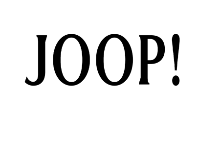Picture for category JOOP