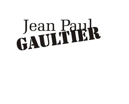 Picture for category JEAN PAUL GAULTIER