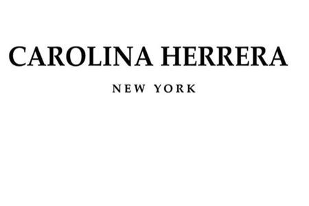 Picture for category CAROLINA HERRERA