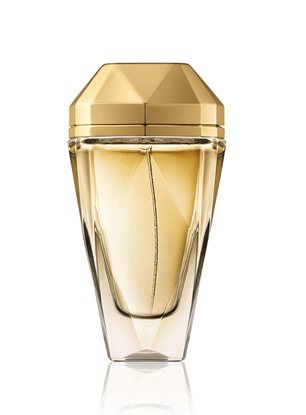 Picture of Lady Million Eau My Gold for Women EDT 2.7 oz 80 ml