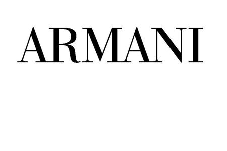 Picture for category ARMANI