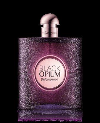 Picture of YSL Black Opium Nuit Blache for Women EDP 3.0 oz 90 ml
