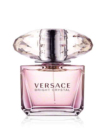 Picture of Versace Bright Crystal for Women EDT 3.0 oz 90 ml