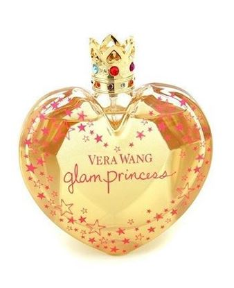 Picture of Glam Princess by Vera Wang EDT 3.4oz 100ml (W)