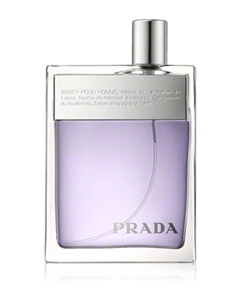 Picture of Prada Amber Pour Homme EDT 3.4oz 100ml (M)