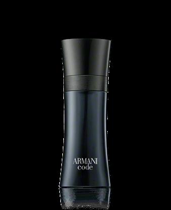 Picture of Armani Black Code for Men EDT 2.5 oz 75 ml