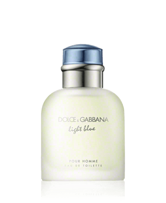 Picture of Dolce & Gabbana Light Blue EDT 2.5oz 75ml (M)