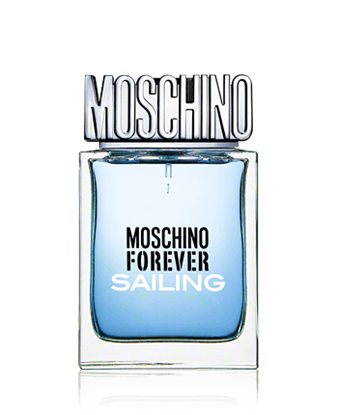 Picture of Moschino Forever Sailing for Men EDT 3.4 oz 100 ml
