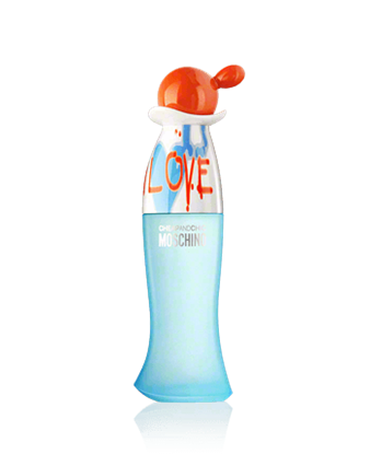 Picture of Moschino I love love EDT 1.7oz 50ml (W)
