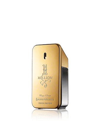 Picture of One Million by Paco Rabanne EDT 1.7oz 50ml (M)