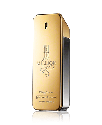 Picture of One Million by Paco Rabanne EDT 3.4oz 100ml (M)