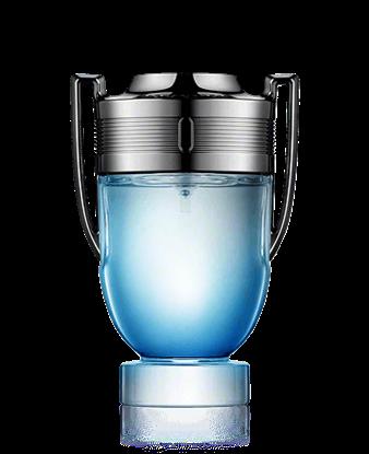 Picture of Paco Rabanne Invictus Aqua for Men EDT 3.4 oz 100 ml