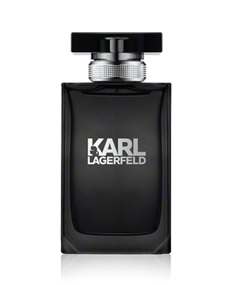 Picture of Karl Lagerfeld for Men EDT 3.3 oz 100 ml
