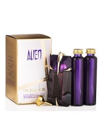 Picture of Alien/ Thierry Mugler Travel Exclusive SET (W)