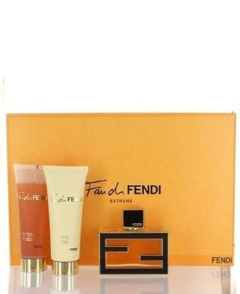 Picture of Fan Di Fendi by Fendi SET (W) 2pcs
