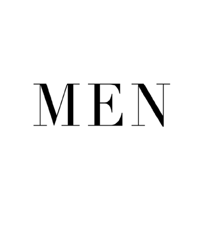 Picture for category MEN