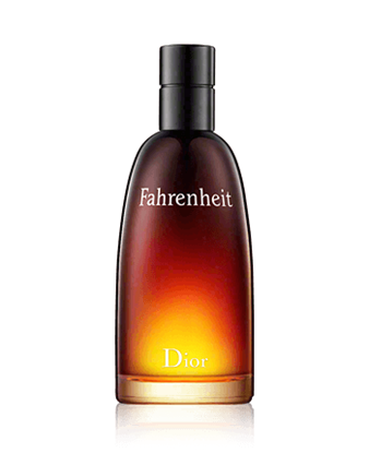 Picture of Christian Dior Fahrenheit EDT 3.4oz 100ml (M)