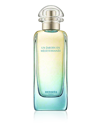 Picture of HERMES Un Jardin en Mediterranee EDT 100ml (W)