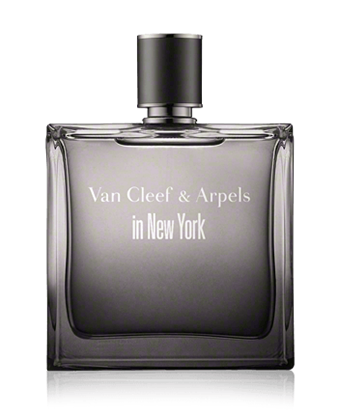 Picture of Van Cleef & Arpels in New York EDT 4.2oz 125ml (M)
